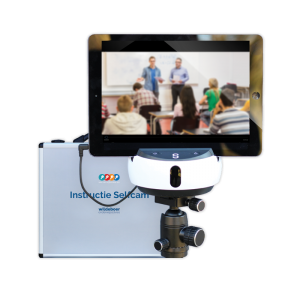 Tool: Instructie Selfcam. Inclusief teamtraining